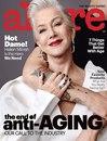 72-летней актрисе Хелен Миррен появилась на обложке сентябрьского номера журнала о красоте…