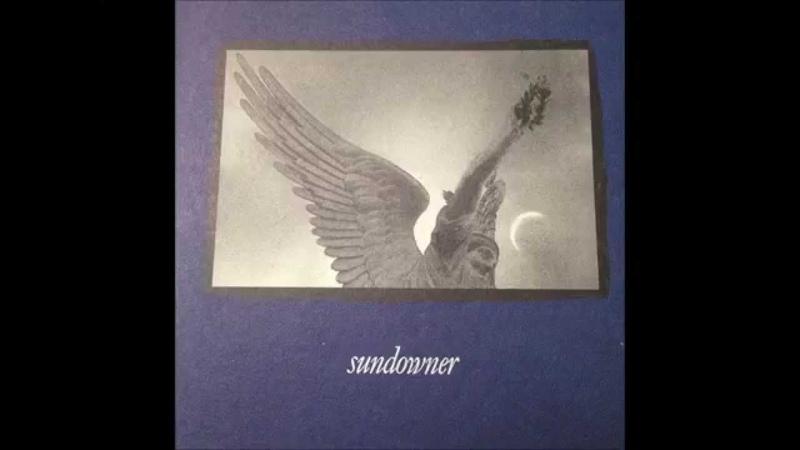 Sun Downer s t 1999 full length CD emo core