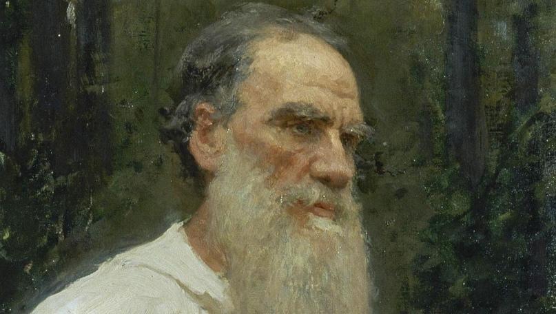Путь жизни (Лев Николаевич Толстой)