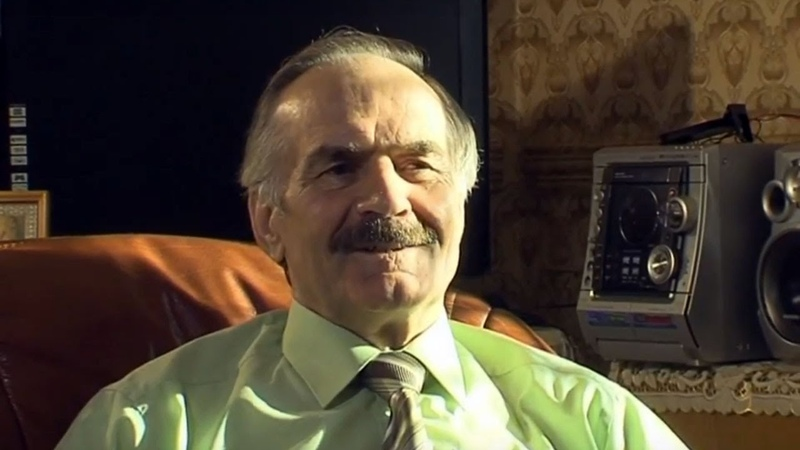 Программа Волжские портреты Владимир Зимовец