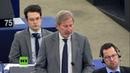 EU Parlament Syrische Flüchtlinge werden nicht bald in Heimat zurückkehren