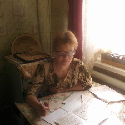 Наталья Солодченко, 21 апреля 1958, Кривой Рог, id214515098