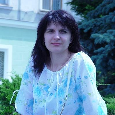 Анжелика Алифонова, 20 июня , Кривой Рог, id219175385