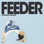 Feeder альбом Come Back Around