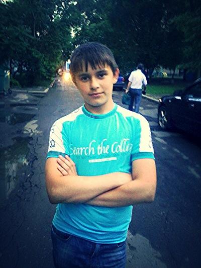 Вадим Сошилов, 6 июля , Донецк, id209583685