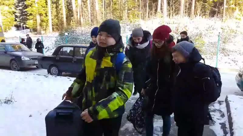 Делегации Катав-Ивановска и Усть-Катава