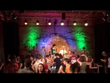 Forrosteiros feat Enrique Matos, 8-9.05.17