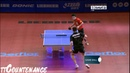 World Cup: Wang Hao-Dimitrij Ovtcharov