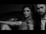 PURE ROYAL - NEW PERFUME COLLECTION!