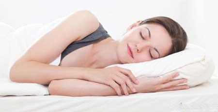 5-HTP может помочь облегчить некоторые нарушения сна.
