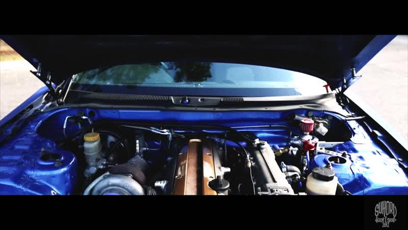 Skyline R43 2JZ-GTE VVT-i, 7,6 сек 100-200км/час.