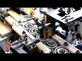 Germany Automatic Bearing Assembly - Discover Heavyweight Production Technology Solutions