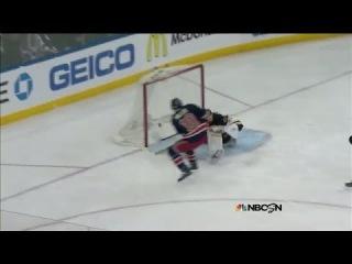 Хоккей, НХЛ / NHL: Рейнджерс - Бостон - 3:6
