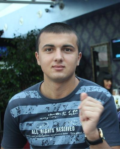 Рустам Алиев, 26 июля , Екатеринбург, id45518868