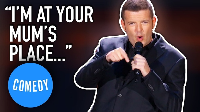 Kevin Bridges Is At Your Mums Place   BEST OF The Brand New Tour   Universal Comedy