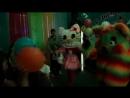 Диско- Шоу для Детей с Ростовыми Куклами у нас в Клубе Золотая Рыбка