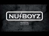 [MIXTAPE] NUBOYZ(누보이즈) - PROBLEMS (feat.YELLA DIAMOND)