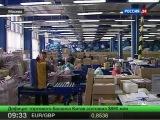 Интернет бьет тревогу: на таможне застряли тонны посылок. 2013