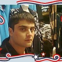Фарход Холиков, 8 августа , Абакан, id207292771