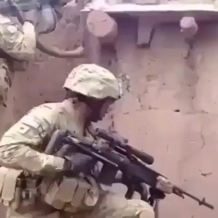 """SOF Warriors 🇺🇸 on Instagram: """"They don't do it for the pay, glory, gear and guns. They do it because of the people back home; sleeping tight. They..."""