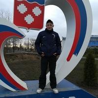 Анкета Алексей Зарембо