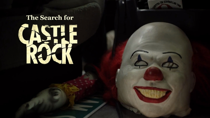 Castle Rock - The Search for Castle Rock Documentary