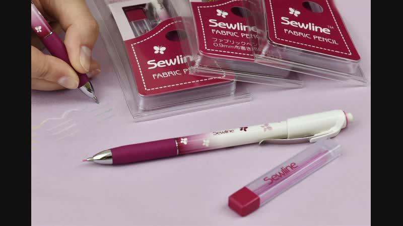 Обзор японских маркеров для ткани