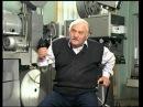 Берега 2003 09 19 Режиссер документалист Владимир Ротенберг и его герой скульптор Виктор Баулин