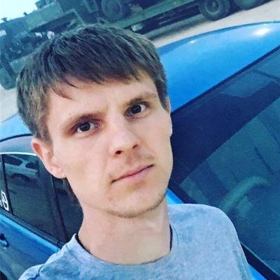 Антон Меньшагин