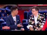 Comedy Club 10 лет - Гарик Харламов , Тимур Батрудинов и Демис Карибов