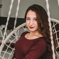 Аделина Николаева
