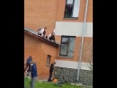 Падение из окна