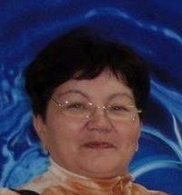 Ольга Гнатюк, 23 октября 1954, Иркутск, id194392730