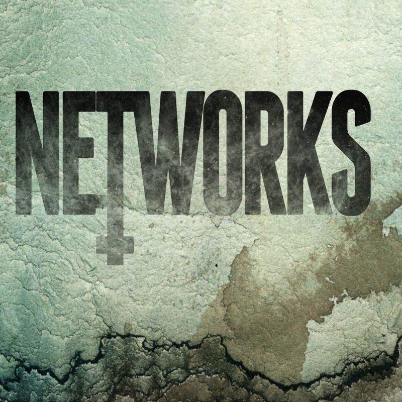 Networks - Glaciers [EP] (2012)