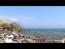 Крым. Лисья бухта. Море. Шум волн. Морской бриз. Прибой. Релакс. Медитация. Йога.