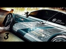 Need for Speed Most Wanted (Часть 3) TAZ 14 место
