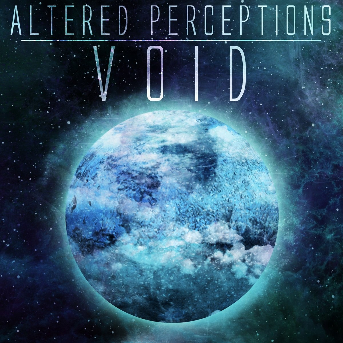 Altered Perceptions - Void (2013)