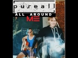 pureall - All Around Me (Moscow acoustic session 2018)