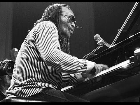 Cecil Taylor, Port of call (take 2), album The world of Cecil Taylor, 1960
