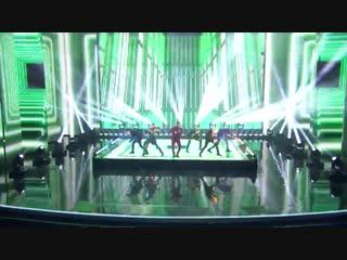 180913 BTS - IDOL @ America's Got Talent