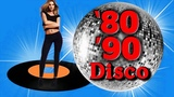 Eurodisco 80's 90's super hits 80s 90s Classic Disco Music Medley Golden Oldies Disco Dance