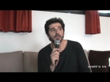 Patrick Fiori _ Elles Interview Exclu (HD)