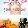 300miners