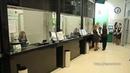 Саммит ТВ В Полоцке после реконструкции открылось отделение Беларусбанка на проспекте Скорины