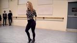 Hot Body Language Liana Blackburn Part 3