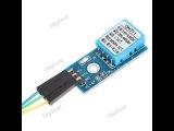 Цифровой датчик (модуль) температуры и влажности DHT11 Temperature Sensor Module для Arduino