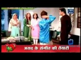Saas Bahu Aur Saazish SBS [ABP News] 13th May 2013 Video pt1