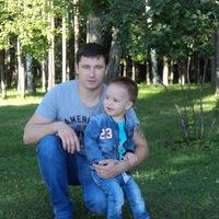 Анкета Вячеслав Боровиков