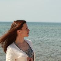 Наталья Гарбузова