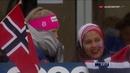 Лыжные гонки Кубок мира 2018 19 Лиллехаммер Норвегия Мужчины Гонка преследования 15 км